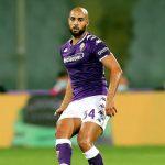 Fiorentina, risentimento muscolare per Amrabat: le sue condizioni