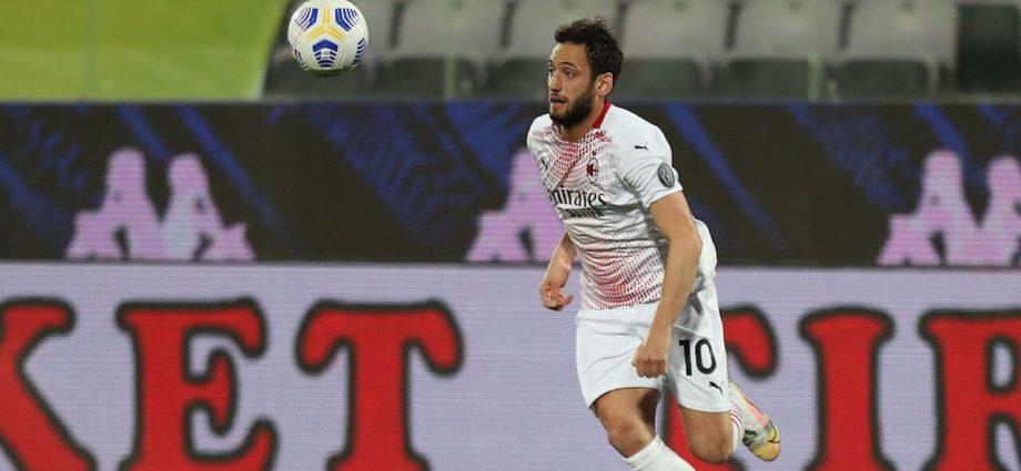 Fiorentina-Milan 2-3