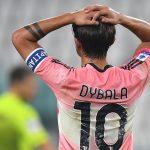 Juventus, Dybala vola in Austria: le sue condizioni