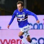 Sampdoria, si rivede Thorsby: riposo per Damsgaard