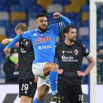 Napoli – Bologna 3-1: cronaca, tabellino e voti del fantacalcio