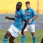 Calciomercato Napoli: c'è un'offerta per Koulibaly