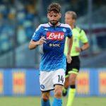 Napoli-Bologna, le formazioni ufficiali