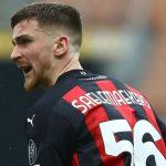 """Milan, Saelemaekers: """"Lavoro per fare più gol. Pioli è importante per me"""""""