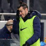 """Mourinho su Bale: """"Sta lavorando bene e recuperando dai suoi problemi"""""""