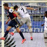 Cagliari-Bologna 1-0: cronaca, tabellino e voti del fantacalcio