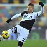 Udinese, ancora a parte Deulofeu e Okaka: out Samir