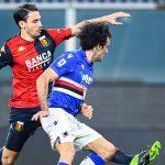 Genoa-Sampdoria 1-1: cronaca, tabellino e voti del fantacalcio