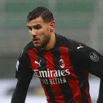 Milan, si ferma Theo Hernandez: col Verona toccherà a Dalot