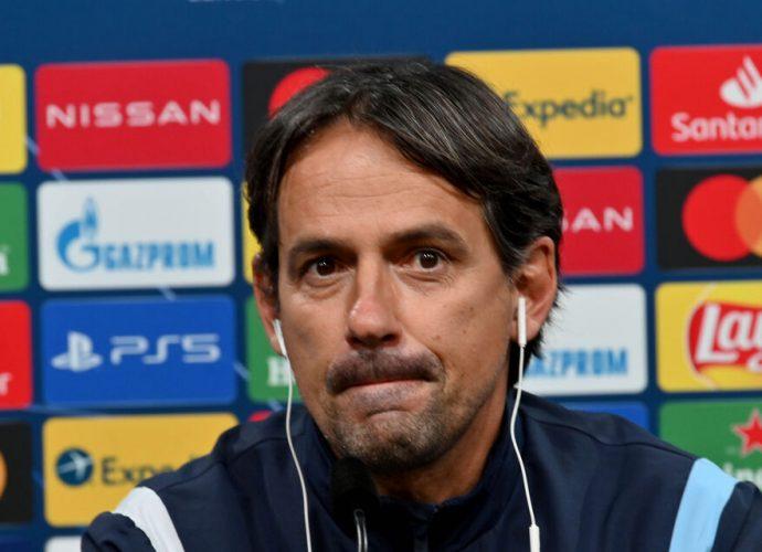 Inzaghi annuncia che arriverà un'altra punta all'Inter