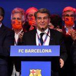 Barcellona, Laporta torna presidente