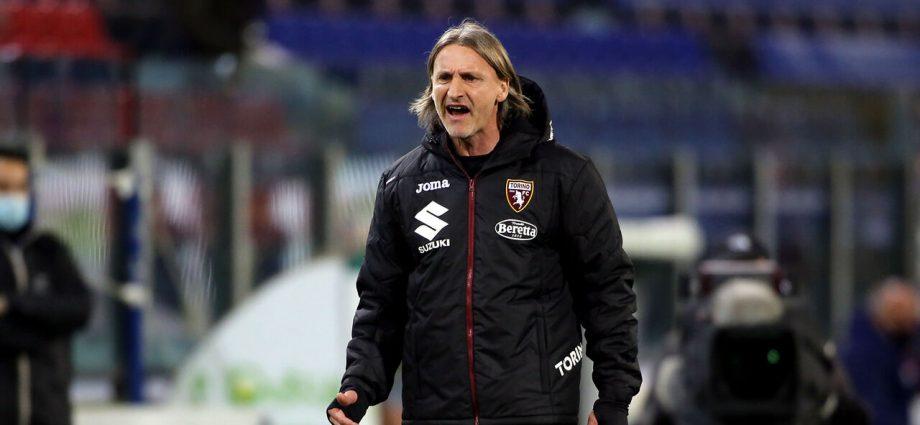Nicola sulla sconfitta con la Sampdoria