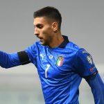 """Italia, Lorenzo Pellegrini: """"Agli Europei per vincere"""""""