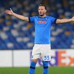 """Napoli, ag. Rrahmani: """"Vuole diventare capitano di questa squadra"""""""