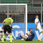 Inter-Atalanta 1-0: cronaca, tabellino e voti del fantacalcio