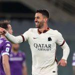 Fiorentina-Roma 1-2: cronaca, tabellino e voti del fantacalcio
