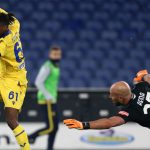 Hellas Verona, doppio infortunio per Vieira e Tameze: il comunicato
