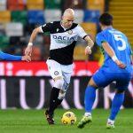 Udinese-Sassuolo 2-0: cronaca, tabellino e voti per il Fantacalcio
