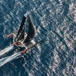 Soldini pronto a salpare per battere i record di attraversamento della Manica