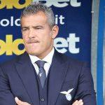 Verona-Lazio: le parole di Farris
