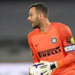 Handanovic rinnova: sarà ancora il titolare dell'Inter?
