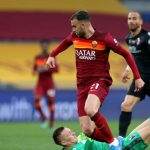Roma-Bologna 1-0, gol e highlights