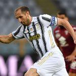 """Juventus, Chiellini: """"Mai con un'altra maglia in Italia"""""""