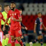PSG-Bayern Monaco 0-1, cronaca e tabellino
