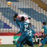 Europa League: Stella Rossa, due partite a porte chiuse per gli insulti a Ibrahimovic