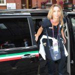 """Euro 2020 a Roma, Vezzali: """"La vittoria di tutto lo sport"""""""