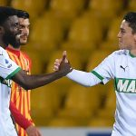Benevento – Sassuolo 0-1: cronaca, tabellino e voti del fantacalcio