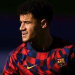 Foto di gruppo per il Barcellona: Coutinho photoshoppato e Piqué…