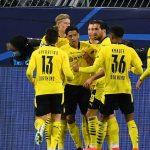 Borussia Dortmund-Manchester City 1-2, cronaca e tabellino. Guardiola in semifinale