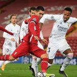 Liverpool-Real Madrid 0-0: cronaca e tabellino