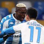 Napoli-Lazio 5-2: gol e highlights