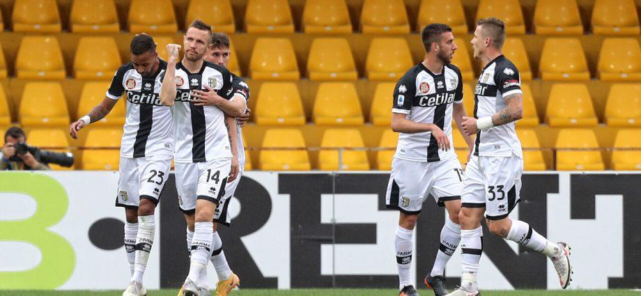 Parma-Genoa 1-2