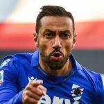 Sampdoria: le condizioni di Quagliarella, Ekdal e Torregrossa