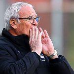 """Sampdoria-Verona, Ranieri: """"Sto bene qui, se possibile resto…"""""""