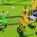 Sampdoria-Verona 3-1: gol e highlights