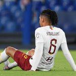 Roma al lavoro per l'Ajax: OUT El Shaarawy e Smalling