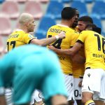 Crotone-Udinese 1-2: gol e highlights