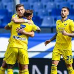 Sampdoria-Verona 3-1: cronaca, tabellino e voti del Fantacalcio