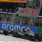 Al Gran Premio di Spagna ha vinto Hamilton. Di nuovo