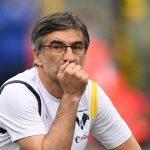 Hellas Verona, il report dell'allenamento