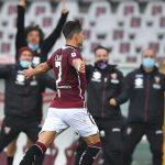 Torino, non preoccupa Lukic: out Milinkovic e Murru