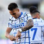 Inter, vertice per il rinnovo di Lautaro Martinez: le ultime