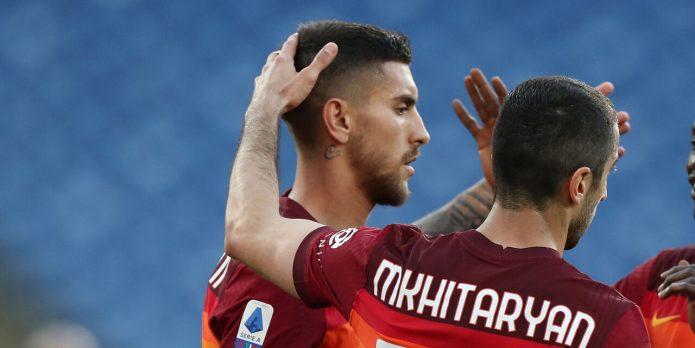 Pellegrini salterà il derby: espulsione discutibile