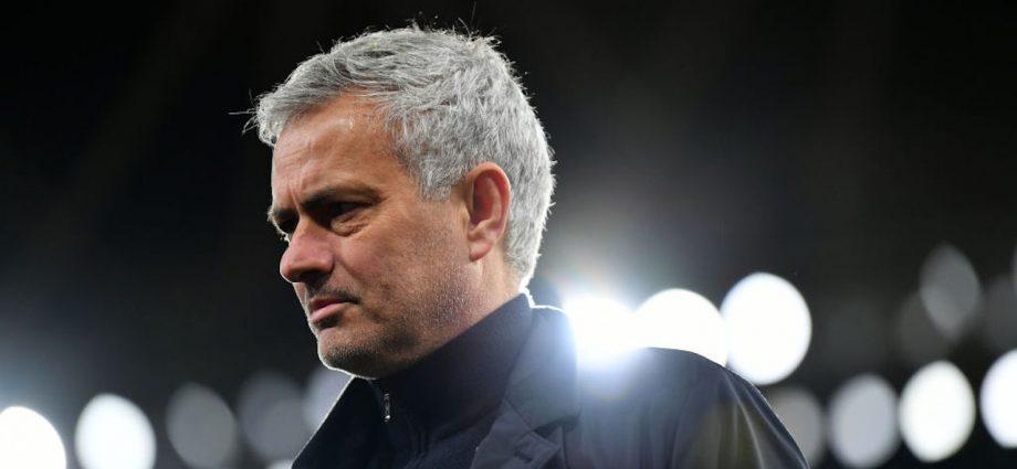 Mourinho più che soddisfatto della sua Roma
