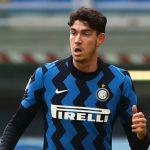 """Inter, Bastoni: """"Debole dopo il vaccino"""""""