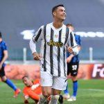 Ronaldo entra dalla panchina: gol annullato per lui contro l'Udinese